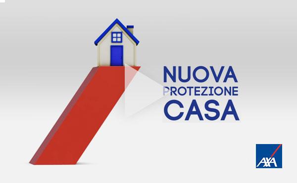 Nuova Protezione Casa
