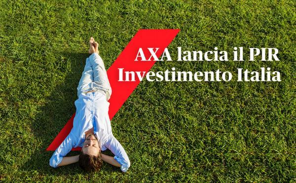 AXA per le PMI - Storie di Clienti