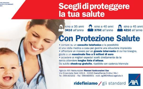 Protezione Salute Convenzione Bimbi