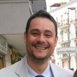 Matteo Menduni
